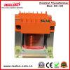 Le transformateur IP00 de contrôle de machine-outil monophasé de Bk-100va ouvrent le type