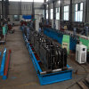 Ss316, FRP, aluminio, aleación de aluminio, galvanizada, material Ss304 y tipo ventilado o perforado precio del canal de la máquina de la bandeja de cable