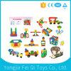 Los ladrillos de interior Zona de juegos juguete niño juguete bloques de plástico (FQ-6020)