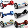 Bluetooth 지능적인 Hoverboard 스쿠터 균형 차를 가진 10 인치 Hoverboard