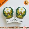 Palillo de destello del USB del águila de encargo creativa para la promoción del regalo de la compañía (YT-AG)
