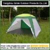 Beste Produktion Sundome weiße im Freienfreizeit-quadratisches kampierendes Zelt