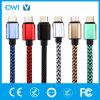 Пенька 6 цветов кабель данным по Charger&Transfer для Android кабеля