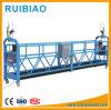 Plataforma suspendida/plataforma da construção/plataforma de funcionamento/estágio do berço/gôndola/balanço