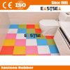 LDPE de Plastic Mat van Asemmble van het Toilet van het Bad van de Veiligheid van de Grond Antislip