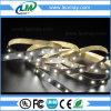 impermeabilizar/tira flexible caliente no-impermeable del blanco 3014 LED con Ce&RoHS