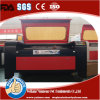 Máquina de corte a laser de tubos de vidro China CO2 para PMMA / PS / Pes / PA (LS 1416)
