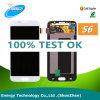Ersatzteile LCD-Bildschirmanzeige für Samsung-Galaxie S6 G920 G920f G920I G920X