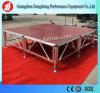 Estágio móvel Fazer-em-China do diodo emissor de luz do alumínio
