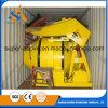 Het Mengen zich van de Apparatuur van de bouw Hete Verkopende Concrete Machine