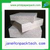 OEMの長方形のPachagingボックスペーパーギフト用の箱