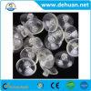 Чашки всасывания PVC прозрачные с крюком