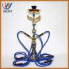 Cachimbo de água de vidro de Waterpipe do frasco de Shisha Tabacco do ofício da tubulação de fumo