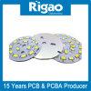 Asamblea PCB LED redondo de cobre Base MCPCB