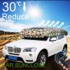 Visiera di Sun esterna della Uv-Prova automatica di Sunclose per l'automobile