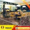 de 600*600mm Opgepoetste Verglaasde Tegel van de Vloer van de Tegels van het Porselein Marmeren (R6020)
