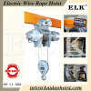 3tonne Electric Wire Rope Hoist From Manufacturer