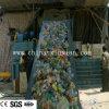 Гидровлический неныжный пластичный Baler Hpm-100