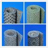 Pano de suportação revestido da tela de feltro do Nonwoven do PONTO antiderrapante do PVC
