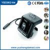 Блок развертки ультразвука ISO Approved ветеринарный Palmtop полный цифров Ce