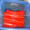 Sac de empaquetage de couleur forte de HDPE