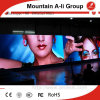 Farbenreicher P3mm LED videowand-Innenbildschirm