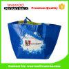 Qualität, die pp.-nichtgewebten Verpackungs-Beutel für das Einkaufen bekanntmacht