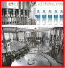 Высокоскоростной пластичной очищенная бутылкой машина завалки воды