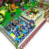 Франшиза спортивной площадки детей крытая для коммерческого использования