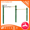 Jugendlich-Training Equipment Outdoor Uneven Bar für Sale