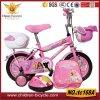 Rosafarbenes Mädchen-Fahrrad für 3-12years alt von China
