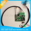 Модуль читателя OEM RFID UHF высокой эффективности с поверхностью стыка RS232