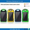 Système d'alimentation de chargeur de téléphone de panneau solaire d'associé de voyage de Protable (PB127)