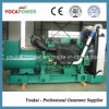 Volvo 500kw/625kVA Electric Diesel Generator con Brushless Alternator