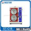 Verificador aleatório de Pilling da queda da tela de 2 câmaras (GT-A19A)