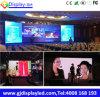 Hohe Präzision P3.91 Druckguss-farbenreichen Miete LED-Innenbildschirm