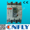 Corta-circuito moldeado MCCB 3pole 100A MCCB del caso de Abe