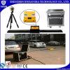 Uvis onder de Bomauto van het Systeem van de Inspectie van het Voertuig/Explosieve Detector met Duidelijk Beeld
