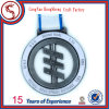 Fornitore che fa la medaglia di sport del metallo del premio personalizzata alta qualità