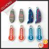Причудливый Никель-Free Two Custom Cheap Garment -, котор встали на сторону Zipper Sliders