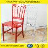 Cadeira desobstruída de Ttransparent Tiffany/cadeira de /Wedding cadeira de Napoleon