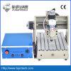 Bekanntmachen des hölzernen CNC-Ausschnitts, der Gravierfräsmaschine schnitzt