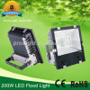 最新のUltra Slim 85-265 VAC 19000lm 200W LED Floodlight IP65