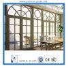 명확한 Tempered Glass 또는 Toughened Glass/Low-E Glass/Insulated Glass/Safety Glass 또는 프랑스 Door Glass