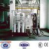 Dispositivo Vertical-Fechado da filtragem do óleo da placa para tratar o óleo de motor Waste