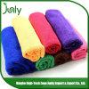 Tissu de lavage de Microfiber de nettoyage de guichet de qualité meilleur pour le nettoyage