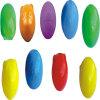 Boules en plastique décoratives colorées en gros de bulle