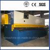 De Scherpe Machine van het Vakje van het Metaal van het blad (QC12Y-16X4000)