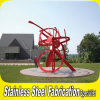 Keenhai 현대 공중 스테인리스 옥외 조각품