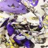 Ткань/Georgette напечатанные полиэфиром шифоновые/для одежды \ маск и шарфа (RHFZ-0818)